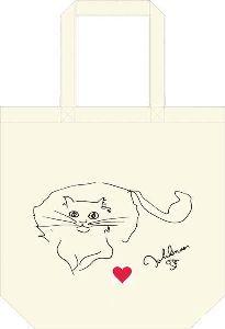 生き物山手線ゲーム 1.ジョン・レノン  海外の著名人で、こんなあたりから。 ビートルズの一人ですが、ビートルズは全員猫