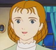 ★★★アニメ関連山手線ゲーム☆☆☆ 4.マーガレット・マーチ(潘恵子)  「愛の若草物語」より。通称メグ。 主人公4人姉妹のうちの長女で