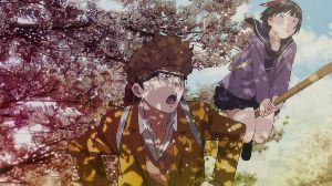 ★★★アニメ関連山手線ゲーム☆☆☆ 1.魔女の宅急便×カップヌードル  このお題のヒントになったCMですが、「HUNGRY