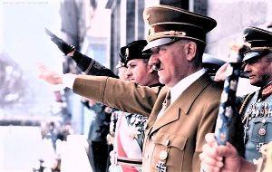 鬱から躁鬱そして分裂感情障害に Realisations par l'Allemagne nazie dirige pa
