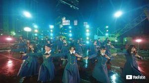欅坂46 「平手  友梨奈に最高の誕生日プレゼントを」欅坂46「サイレントマジョリティー」MV.1億再生突破!