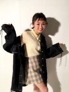 欅坂46 今泉佑唯