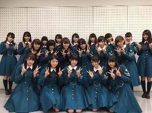 欅坂46 🎊🎉💐😊🙌( ^-^)ノ∠※。.:*:・'°☆