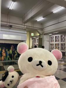 7612 - (株)Nuts 特急スーパーかんぷう フィリピン行き
