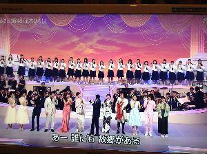 ジュンちゃんのティールーム(しりとり川柳・他) NHK なんで演歌を ハモらせる ?  歌番組でしょゅちゅうデゥオ、トリオ、その他大勢で演歌を合唱。