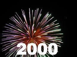 3329 - 東和フードサービス(株) 祝2000達成  朝から花火でも(笑)