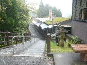 南九州平日ツーリング倶楽部 昨日の事ですが、また霞神社にお詣りに行きました~
