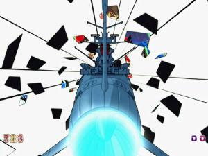 9101 - 日本郵船(株) 郵船たんが遂に壁を突破しましたぁ~! 激ワープでお願いしまーす♡ ガンバ!! o(^o^)o