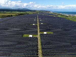 3647 - (株)ジー・スリーホールディングス 熱海の土石流で 山林に設置した太陽光発電が当初悪者になりましたが・・・  国内最大 北海道八雲町に昨