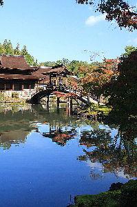 写遊人 虎渓山永保寺、友達たちとツァーへ、禅寺で厳かな印象を受けました。