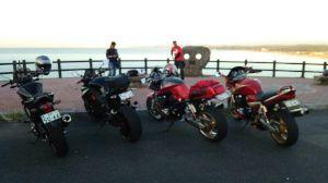 バイク好き、バイク話しやぶらっとツーリング こんばんはー(^ ^)  鳥取は、境港から魚見台まで走って来ましたよー  やっぱ鳥取って、東西に長い
