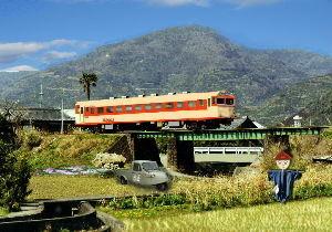 有田川町藤並の発展について語る 昭和の懐かしい写真でたきました。