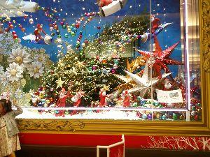 ♪♪♪楽しい気分♪♪♪ 街はクリスマスで、色ついてきましたね。 昨日、大阪の百貨店行きましたが、もう完全にクリスマスです。
