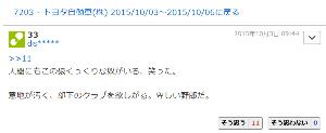 7267 - ホンダ トヨタでの評判②