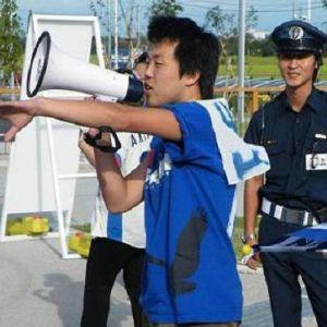 燕党の【プロレス雑談部屋】 俺たちアカペラ応援団も永田さんの味方だ!!