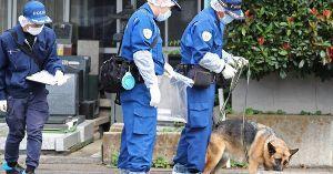 投資全般 警察犬の映像みて ( ;∀;) なんか●●●イメージ