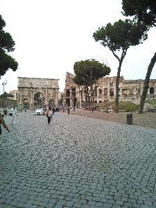 どっこいしょ はい!! 今 イタリアにいます 明日はフローレンスに参ります