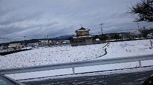 ♪頑張ってみようか(^_-)-☆♪ おはようございます 降りましたねぇ~  この辺りの大雪が  でも、雪の多い地方の人たちからすれば 「