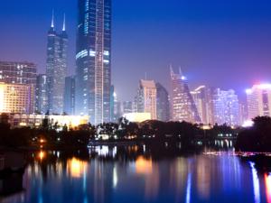6861 - (株)キーエンス 知財かあ   チャイナの深圳   Silicon Valleyもしくは 既に それ以上の知財力が有る