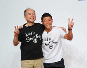 3793 - (株)ドリコム あぁ〜孫さん、前澤と同じでした笑