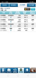 6178 - 日本郵政(株) 明日の戦略 WWWW  お世話さまですじゃ〜(笑)  明日も、頼んまっせ(笑)  ごちそうさま(笑)