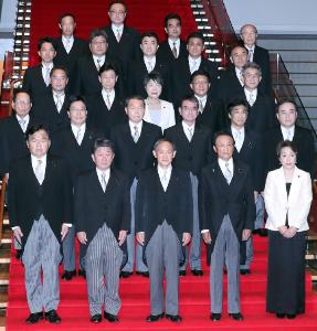 来週のレンジ予想 【かん ではなく すが】 「仕事人内閣」が始動-。16日に発足した菅義偉内閣の閣僚20人の顔ぶれは、