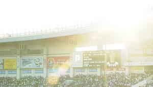 来週のレンジ予想 【日差し強すぎで野球中断】 31日にZOZOマリンスタジアムで行われたロッテ対楽天戦で前代未聞の中断