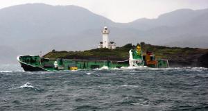 来週のレンジ予想 【対馬で貨物船座礁】 九州北部地方に停滞している前線の影響で12日午前、長崎県で局地的に猛烈な雨に見