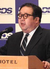 3782 - (株)ディー・ディー・エス DDS最大のリスクは社長の健康?