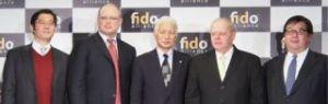 3782 - (株)ディー・ディー・エス 元米国大統領サイバーセキュリティ特別補佐官のハワード・A.シュミット氏、FIDO創設メンバーの1人で