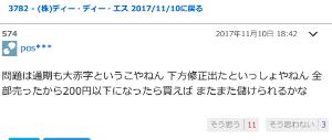 3782 - (株)ディー・ディー・エス 続きwww