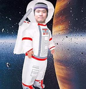 3782 - (株)ディー・ディー・エス 2020年6月31日14時32分 NASAに電話して聞きました。  『NASAは宇宙スーツに汗毛穴技