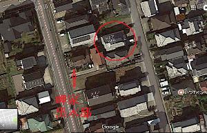 なんでもありのしりとり川柳 デイサービス      黒木の家の           裏に在る  シェアハウスいちか    098