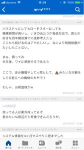 3482 - ロードスターキャピタル(株) さてさて?