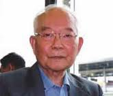 """自民党に日本国にまではやられぬ! """"半島の鷹""""と呼ばれ、畏怖される男!!      米寿を超えた気骨の歴史家!"""