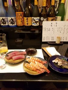 40代男性 30代女性の恋愛 寿司屋ね