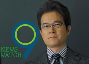 テレビ番組 全般 前任者の河野憲治と違って、 NHK…いや日本で最高のニュース番組を ボクは手中に収める