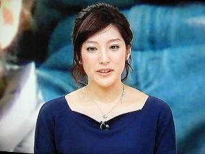 テレビ番組 全般 『NHKニュース おはよう日本』で日本全国の方々に 顔と名前を知ってもらえることになりました。 美人