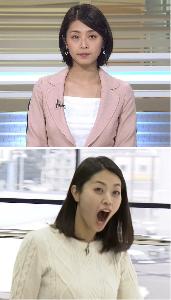 テレビ番組 全般 NHK『BSニュース』の 笠井美穂ってさぁ 国立の九州大学を卒業したらしいから 弁護士になればいいの