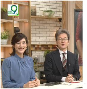 テレビ番組 全般 NHK報道局主幹 有馬嘉男です。 桑子真帆くんが退職・フリーに転向しましたので、 上原光紀くんをメイ