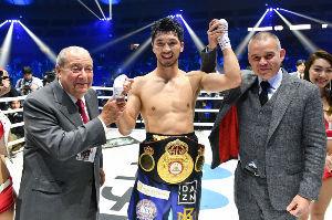夢は高く速く ボクシング村田諒太選手   かっこいい素敵な人です  五輪の時もプロ転向後も  夢は人格と品位を伴っ