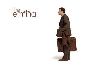 英語趣味の福袋(疑問満載) 『ターミナル』(The Terminal)は、2004年公開のアメリカ映画。スティーヴン・スピルバー