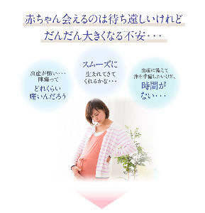 ミ☆しりとり☆彡 妊婦さん