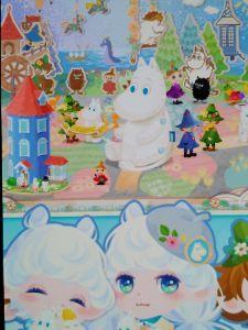 8789 - フィンテック グローバル(株) おはようございます🥰✌️ ムーミンパパ玉井の夢は玉で復興🌸🌸🌸 東証2部へ変身✨黒字化✨ 頑張れ日本