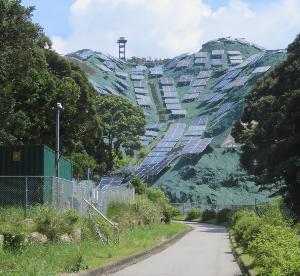 8789 - フィンテック グローバル(株) 数年の内に破綻してESGとかエコシステムとかを題目に自然破壊に励むムーミン谷の 想像図はこんなものか
