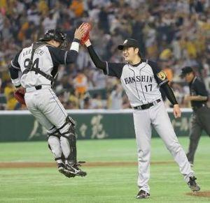 2014シーズンを待ちわびる虎党の雑談所 おはようございます  今日先発は 岩貞vs藤平  岩貞は前回登板では7回6安打3失点でしたが全ての失