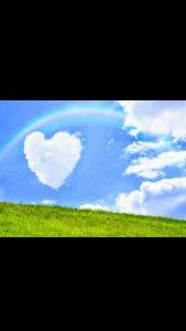 空と風と大地を感じよう~。 はじめまして、 cotoです🌸 愛ちゃんにお世話になったのは、 私の方なんです。  かりあげデブチン
