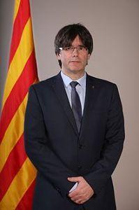 スペイン語、12週間、齧ってみようかなあ~、、、 [Español] Cataluña (en catalá