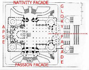 スペイン語、12週間、齧ってみようかなあ~、、、 サグラダ・ファミリア(カタルーニャ語: Sagrada Família)は、日本語に訳