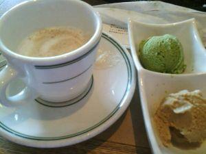 3091 - (株)ブロンコビリー 毎週 水曜日は最寄のブロンコビリー(八王子大和田店)に 昼ランチ食べに行きます 食後の後にコーヒーと
